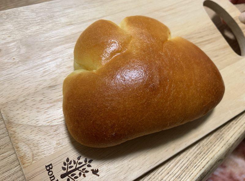 カメヤのクリームパン