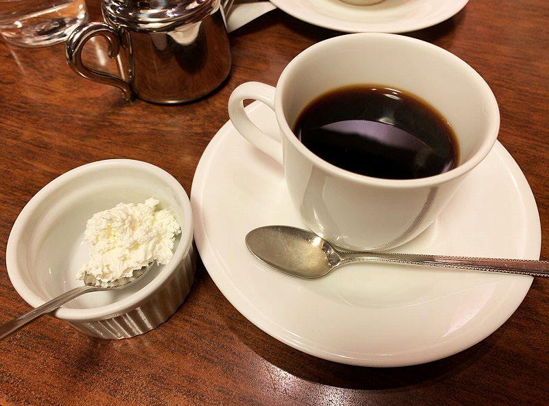 YOUのホットコーヒー